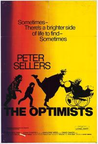 Optimists - 11 x 17 Movie Poster - Style A