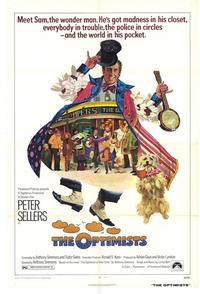 Optimists - 11 x 17 Movie Poster - Style B
