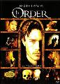 The Order - 27 x 40 Movie Poster - Style D