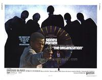 The Organization - 11 x 14 Movie Poster - Style A