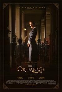 The Orphanage - 27 x 40 Movie Poster - Style A