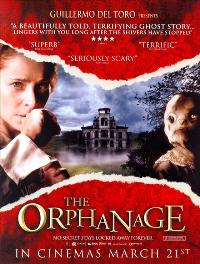 The Orphanage - 27 x 40 Movie Poster - UK Style A