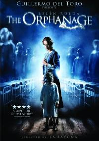 The Orphanage - 27 x 40 Movie Poster - Style B