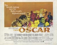 The Oscar - 22 x 28 Movie Poster - Half Sheet Style A