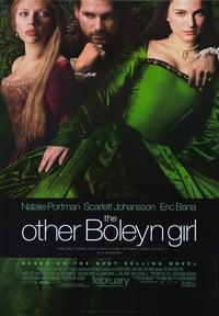 The Other Boleyn Girl - 43 x 62 Movie Poster - Bus Shelter Style A