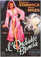 The Other Love - 11 x 17 Movie Poster - French Style A