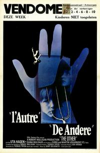 The Other - 11 x 17 Movie Poster - Belgian Style A