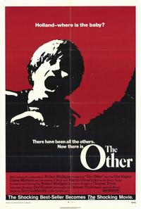 The Other - 11 x 17 Movie Poster - Style B