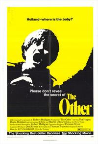 The Other - 27 x 40 Movie Poster - Style B