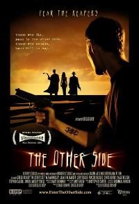 The Other Side - 11 x 17 Movie Poster - Style A