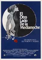 The Other Side of Midnight - 27 x 40 Movie Poster - Spanish Style A