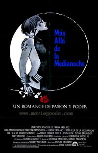 The Other Side of Midnight - 27 x 40 Movie Poster - Style B