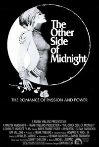 The Other Side of Midnight - 27 x 40 Movie Poster - Style C