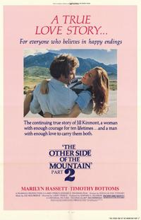The Other Side of the Mountain, Part 2 - 11 x 17 Movie Poster - Style A