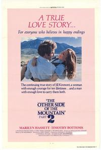 The Other Side of the Mountain, Part 2 - 27 x 40 Movie Poster - Style A
