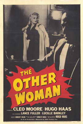 The Other Woman - 11 x 17 Movie Poster - Style A