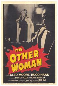 The Other Woman - 27 x 40 Movie Poster - Style A