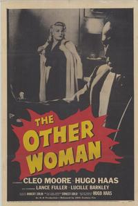 The Other Woman - 43 x 62 Movie Poster - Bus Shelter Style A
