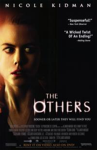 The Others - 11 x 17 Movie Poster - Style A