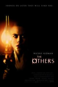 The Others - 11 x 17 Movie Poster - Style B