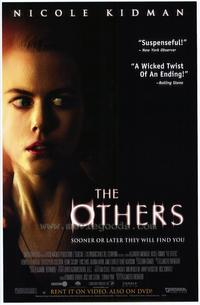 The Others - 27 x 40 Movie Poster - Style B
