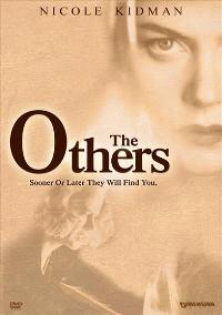 The Others - 11 x 17 Movie Poster - Style C