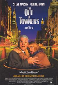 The Out-of-Towners - 27 x 40 Movie Poster - Style A