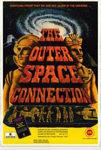 The Outer Space Connection - 27 x 40 Movie Poster - Style A