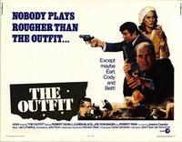 The Outfit - 11 x 14 Movie Poster - Style A