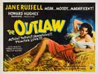 The Outlaw - 30 x 40 Movie Poster UK - Style A