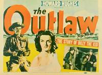 The Outlaw - 11 x 14 Movie Poster - Style D