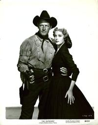 The Outriders - 8 x 10 B&W Photo #1