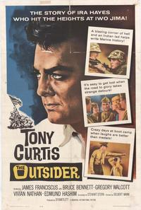 Outsider - 11 x 17 Movie Poster - Style A