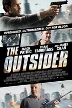 """The Outsider"" Movie Poster"