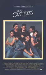 The Outsiders - 11 x 17 Movie Poster - Style C