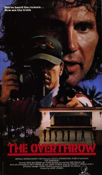 The Overthrow - 27 x 40 Movie Poster - Style A