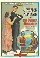 The Oyster Dredger
