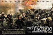 The Pacific - 20 x 30 Poster - Style A