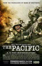 The Pacific - 11 x 17 Movie Poster - Style B