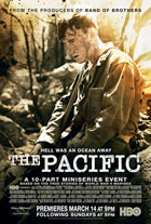 The Pacific - 11 x 17 Movie Poster - Style C