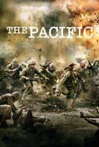 The Pacific - 11 x 17 Movie Poster - Style G
