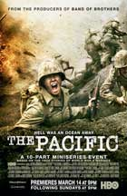 The Pacific - 11 x 17 Movie Poster - Style A - Double Sided