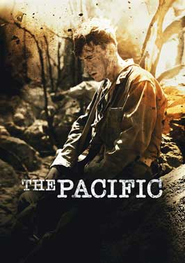 The Pacific - 11 x 17 TV Poster - Style F