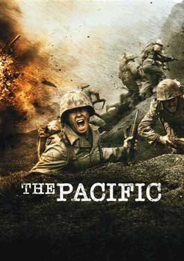 The Pacific - 11 x 17 TV Poster - Style H