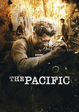 The Pacific - 11 x 17 TV Poster - Style G