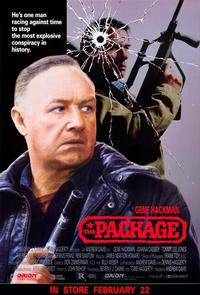 The Package - 11 x 17 Movie Poster - Style B
