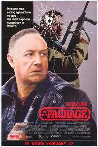 The Package - 27 x 40 Movie Poster - Style A