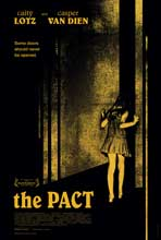 The Pact - 11 x 17 Movie Poster - Style A