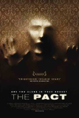 The Pact - 11 x 17 Movie Poster - Style B