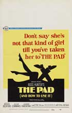 The Pad and How to Use It